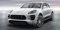 Mini-Facelift für den Porsche Macan