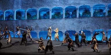 Macbeth Salzburger Festspiele 2011