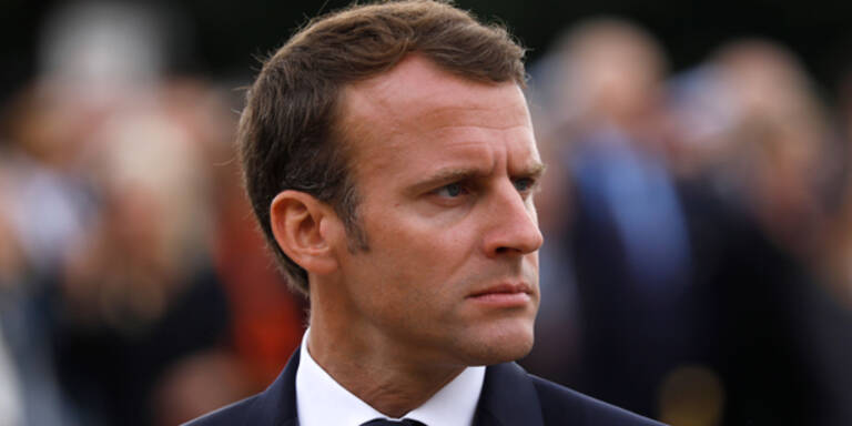 Affäre um Macron-Mitarbeiter: Misstrauensanträge gescheitert