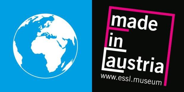 Essl Museum feiert sein 15-jähriges Bestehen