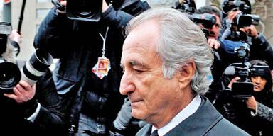 Milliarden-Vergleich im Madoff-Betrugsfall
