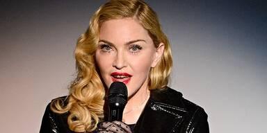 Beyoncé, Perry, Cyrus: Mega-Stars im neuen Madonna Video