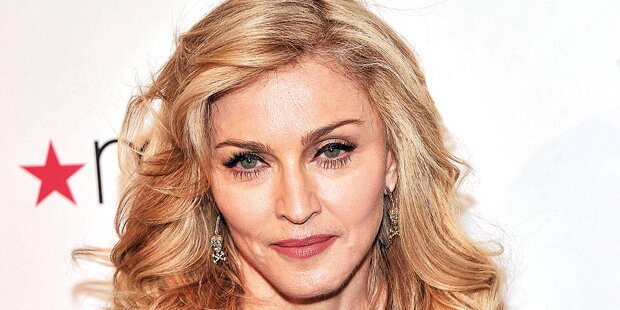 Madonna: Mini-Sieg im Kampf um Rocco