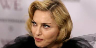 Madonna verlässt ihren Toyboy!