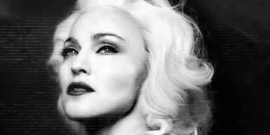 Aufreger: Madonna - nackt mit 56!
