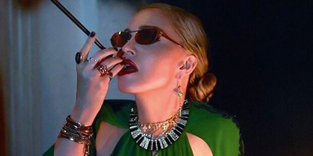 Madonna: So sexy mit 60 Jahren