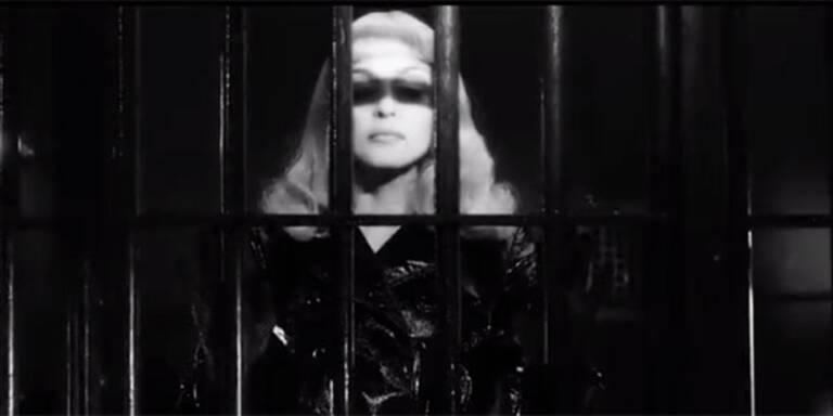 """Madonna: """"Ich provoziere gerne!"""""""