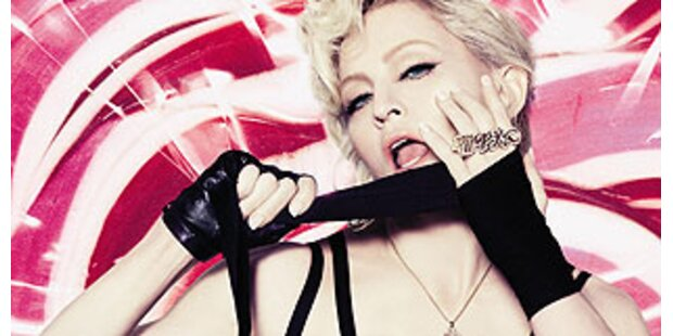 So klingt Madonnas Album
