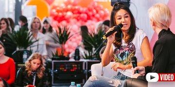 Beauty Event des Jahres: Mega-Ansturm: Tausende stürmten den MADONNA Beauty Day