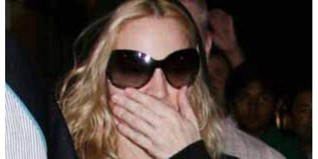 Wurde Madonna beim Fremdgeh-Sex gefilmt?