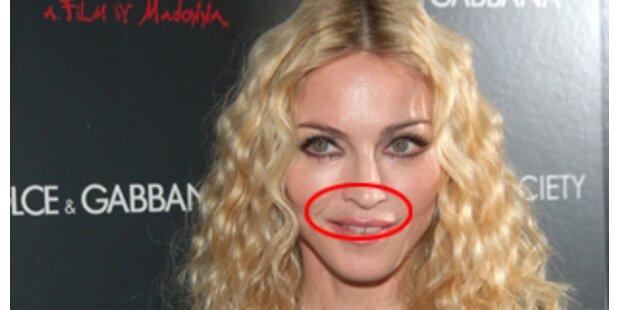Madonna & Guy: Jetzt doch Scheidung?