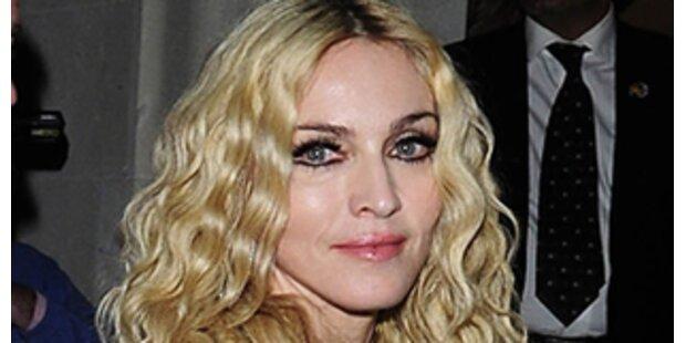 Scheidung! Jetzt packt Madonnas Bruder aus