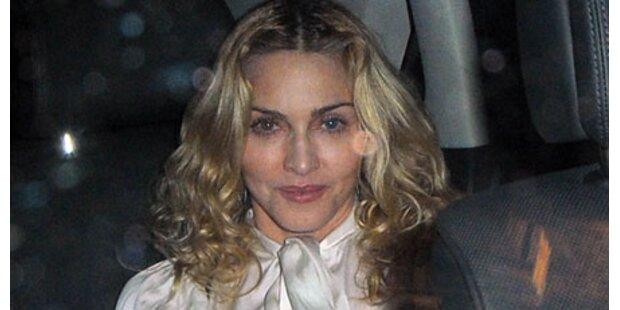 Madonna kauft 40-Millionen-Dollar-Haus