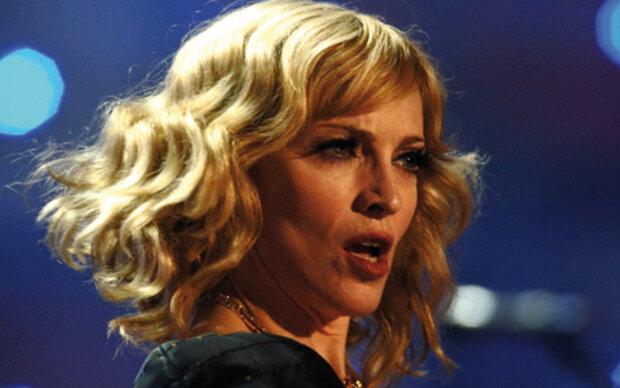 Madonna wird neues Gesicht von Dolce & Gabbana