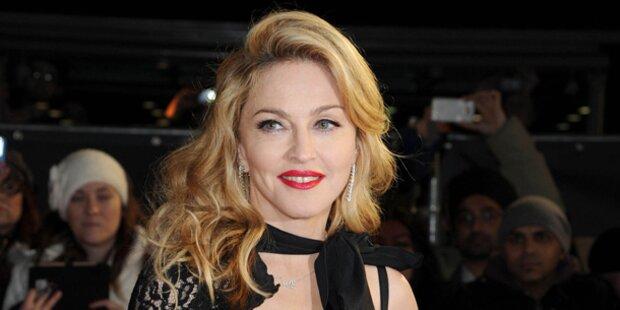 Madonna will süchtig machen