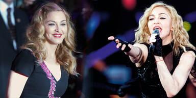 """Von Madonna bis """"The Wall"""""""