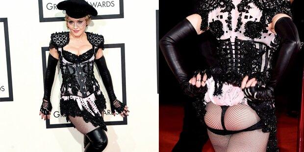 Madonnas Po(p)show
