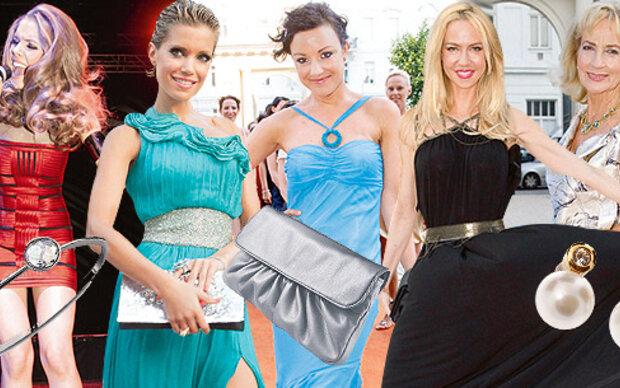 Hübsche Frauen in Wien