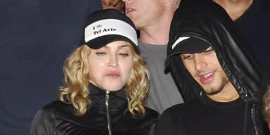 Madonna Jesus Luz