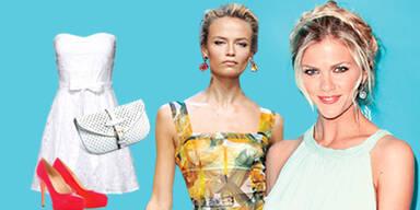 Die 5 besten Modetrends für 2012