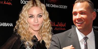 Madonna will jetzt ein Baby von