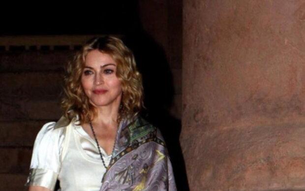 Madonna lebt gern in New York