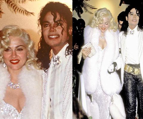 Madonna im Interview über ihre Liebe zu Michael Jackson