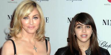 Madonna wünscht sich noch ein Baby