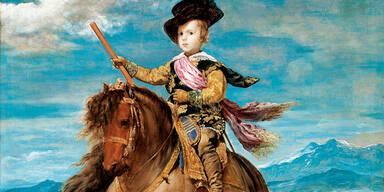 """Velázquez im """"Kunsthistorischen"""""""