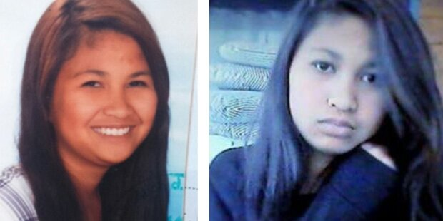 Polizei sucht dieses 14-jähriges Mädchen