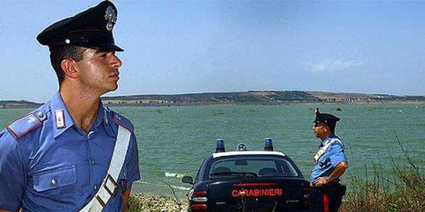 Italiens Polizei jagt Mafiosi via Facebook