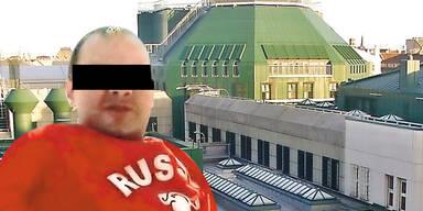 Alarmstufe Rot um Mafia-Paten