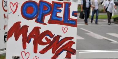 Magna mit spanischen Opel-Gewerkschaften einig