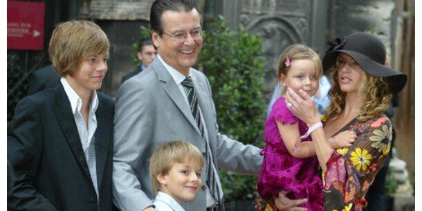 Gerhard Zeiler holt Hans Mahr zurück