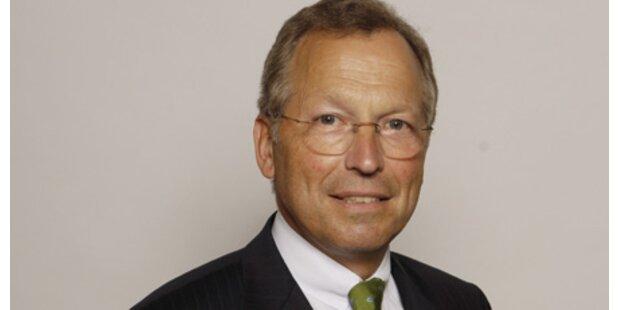 Ferry Maier will Wiener ÖVP-Chef werden