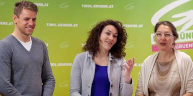 Tirol: Kommt Schwarz-Grün?