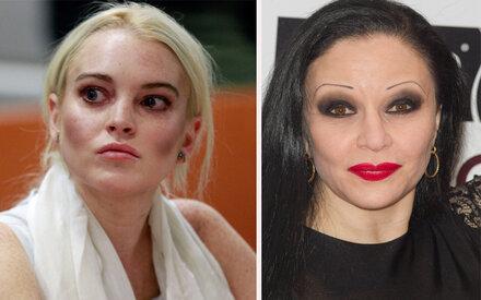 So nicht! Make-Up Fehler beheben