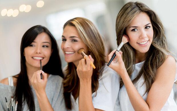 Diese Wirkung hat Make-up auf andere