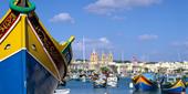 Malta - Es ist noch Sonne da