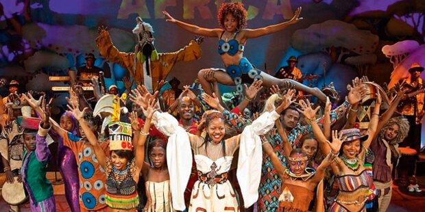 Die spirituelle Energie Afrikas