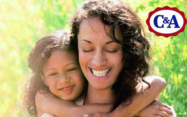 Gewinnen sie ein Mutter-Tochter-Fotoshooting!