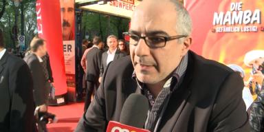 Michael Niavarani - neuer Film, neue Liebe!