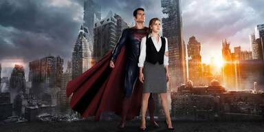 """Man of Steel"": Supermans fulminante Rückkehr in 3D"