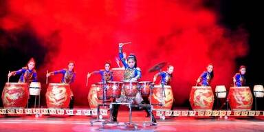 MANAO Drums of China