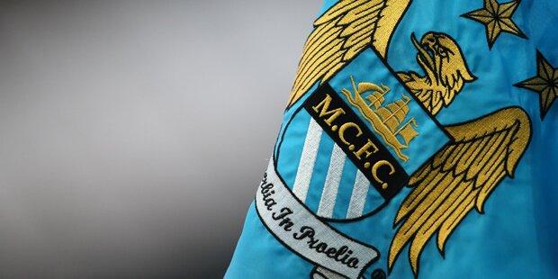Anti-Doping-Verstöße: ManCity angeklagt