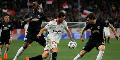 Manchester Sevilla