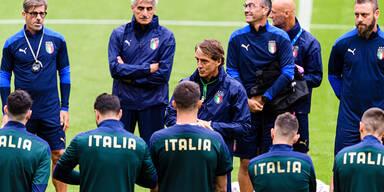 So starten Italien & Spanien in EURO-Kracher