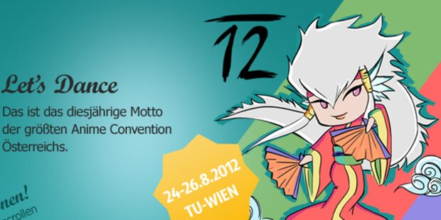 AniNite-Festival: Mangas stürmen TU