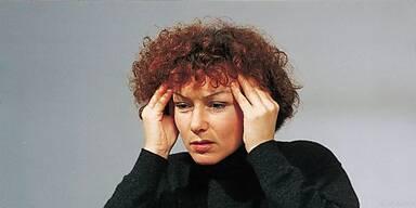 Mangelversorgung des Gehirns beeinflusst Psyche
