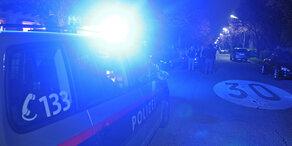 Bregenz: Vater ermordet Sohn & begeht Suizid